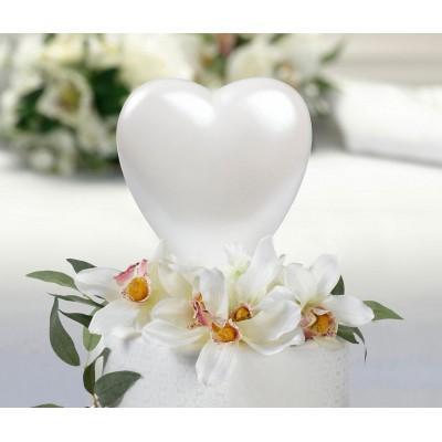 Figurine tort-Figurina tort Inima