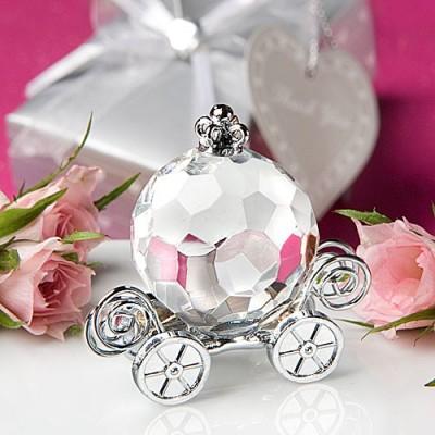 Cadouri din cristal-Caleasca Cristal