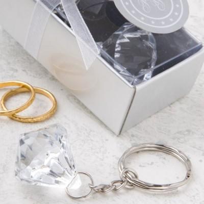 Brelocuri-Breloc Diamant