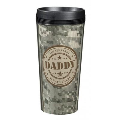 ceasca cafea tatici stil militar