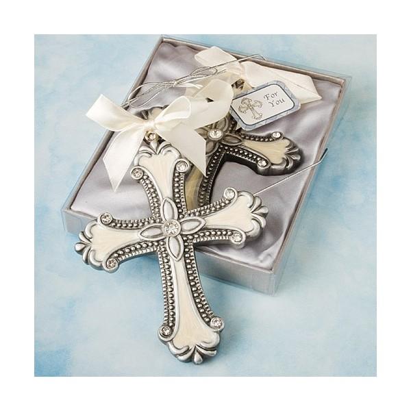Cadouri Craciun ieftine-Ornament Cruciulita