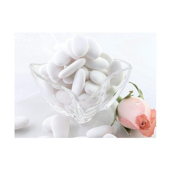 Migdale glazurate-Migdale Glazurate Sorento Bianco