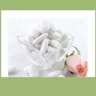 Migdale Glazurate Intera Bianca