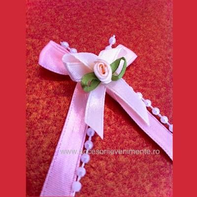 Home-Cocarde Nunta Rose Elegance