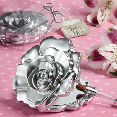 Marturii Fashioncraft A-Z-Oglinda Trandafir