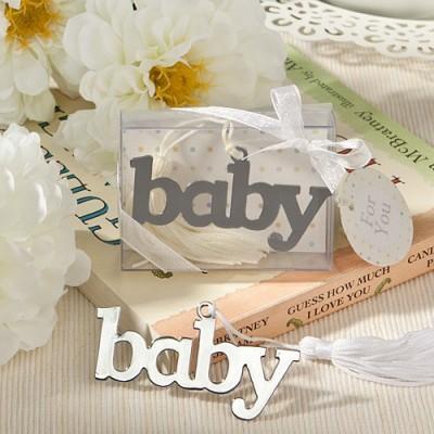 Marturii Fashioncraft A-Z-Semn carte baby