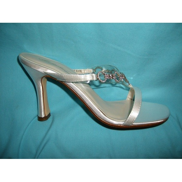 Pantofi mireasa-Pantofi Mireasa Evie