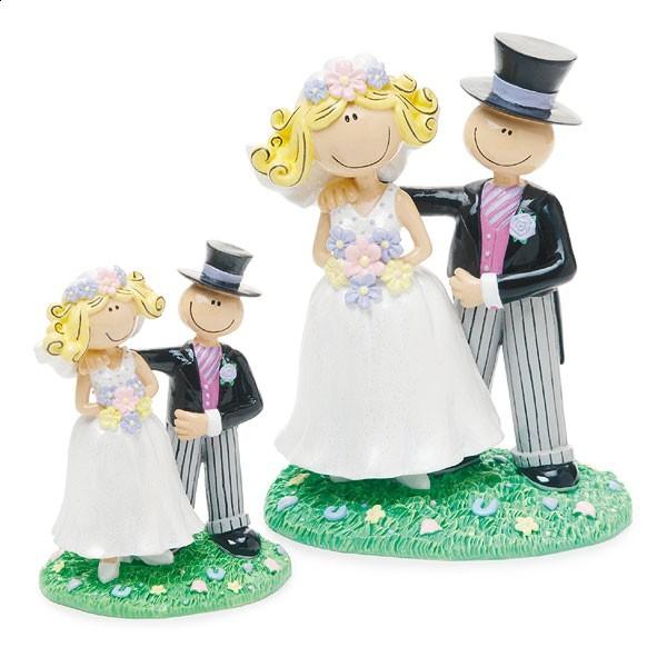 Figurine tort-Figurina tort comica miri haiosi mici