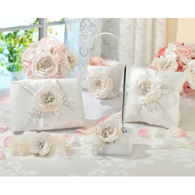 Seturi de nunta-Set Nunta Shabby Chic