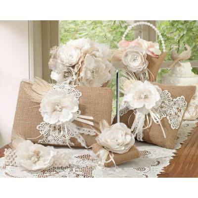 Set nunta Vintage Lace