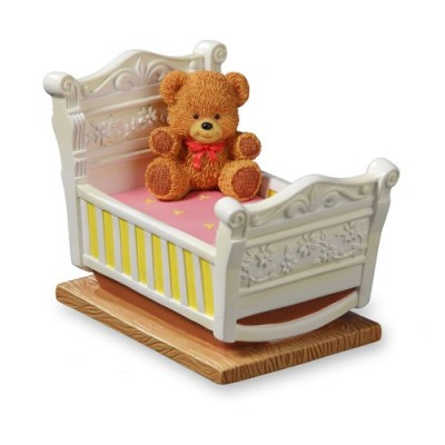 Home-Patut Muzical Teddy Bear