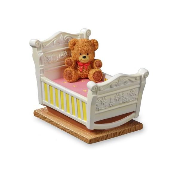 Home-Patut Muzical Teddy Bear
