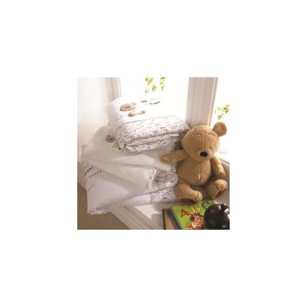 Camera copilului Izziwotnot-Vincent - set asternuturi 5 piese