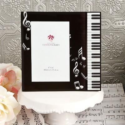 Rama Foto Note Muzicale
