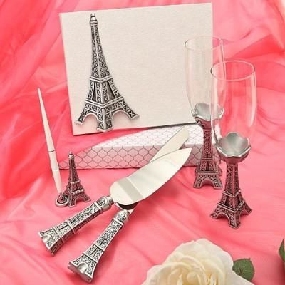 Set Nunta Turn Eiffel