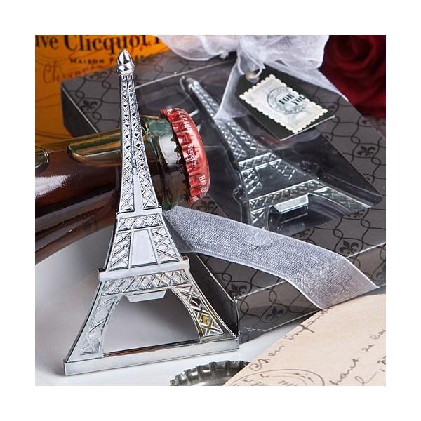 Deschizator Sticle Turn Eiffel Marturii Nunta