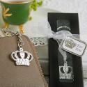 Breloc Coroana Regala