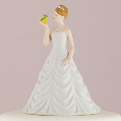 """Figurine tort-Figurina Tort Comica \\""""Sarut Print\\"""""""