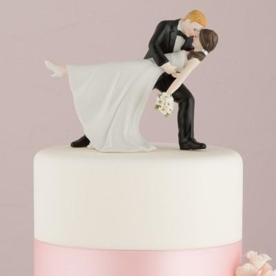 Home-Figurina tort comica vals