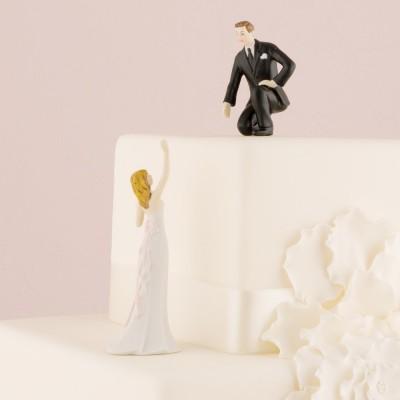 "Figurine tort-Figurina tort comica \\""Victorie\\"" B"