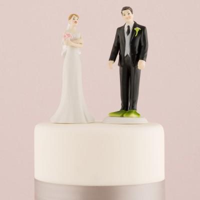 Figurine tort-Figurina tort comica Printul Fermecat