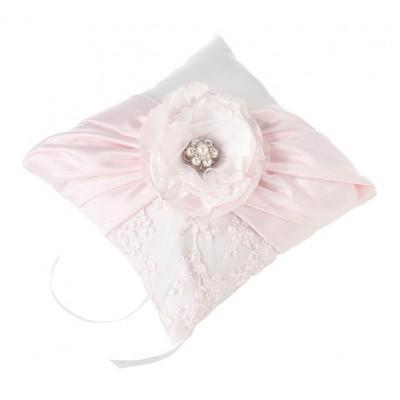 Pernute verighete-Pernuta verighete roz pal